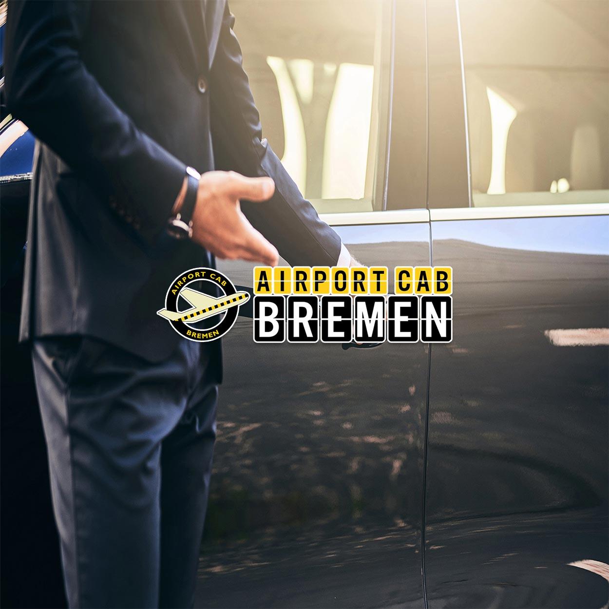 Chauffeur Airport Cab Bremen Taxi